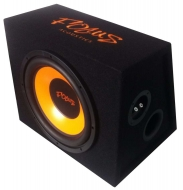 "Focus Acoustics 12"" Woofer  300W rms/600W"